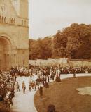 Einweihung 1908